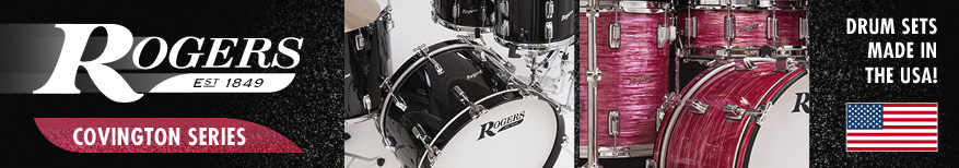 ROGERS_DrumSets